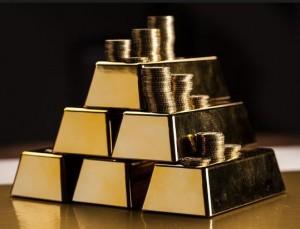 lingotti e monete